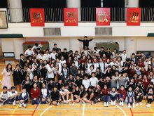 Exchange visits between Sun Kei and Hong Kong Japanese School
